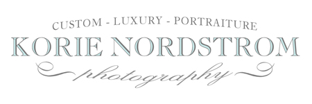 Korie Nordstrom Photography logo